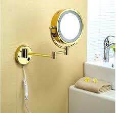 Retractable Mirror Bathroom Retractable Mirrors Trucks Mirror Bathroom Accessories Height