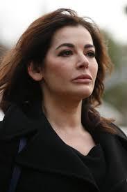 nigella lawson denies she hid stash of cocaine ny daily news