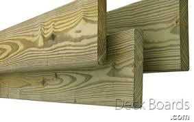 deck boards acq vs mca pressure treated decking