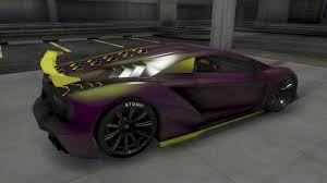 good paintjobs on the new zentorno share yours se7ensins