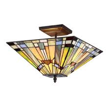 Craftsman Style Ceiling Light Mission Style Ceiling Light Is More Than Just Gorgeous Chandeliers
