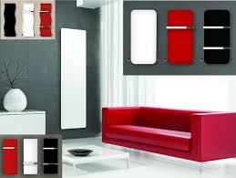designer heated towel rail radiator bathroom warmer modern luxury