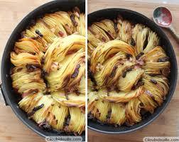pomme de terre en chambre faciles de pommes de terre au four