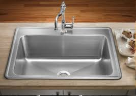 BLANCO Stainless Steel Sinks Collection Blanco - Brushed stainless steel kitchen sinks