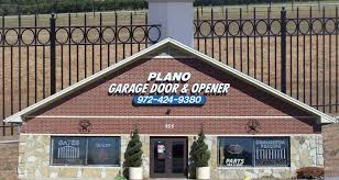Murphy Overhead Doors by Plano Garage Door U0026 Opener