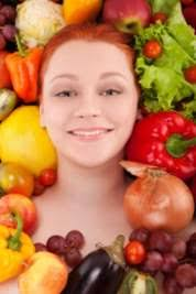 10 benefits of a raw food diet