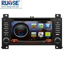 jeep grand bluetooth aliexpress com buy for 2011 2013 jeep grand auto radio