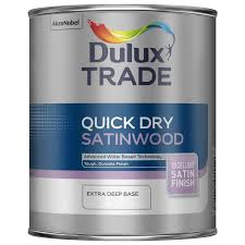 decorative paint for walls for wood for metal dulux trade