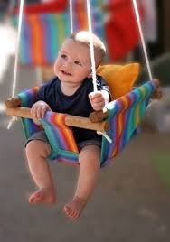 diy swing ideas for kids