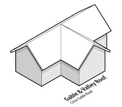 straight gable roof house plans codixes com