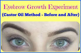 How To Do Eyebrow How Quickly Do Eyebrows Grow U2013 World Novelties Makeup 2017