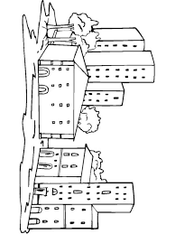 balto coloring pages city coloring pages download and print city coloring pages