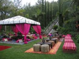 Backyard Graduation Party by Tablescapes For Outdoor Graduation Party 10 Outdoor Party