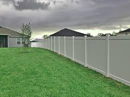 privacy fencing jacksonville featured installation north florida