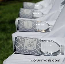 koozie wedding favor custom personalized wedding favor koozie