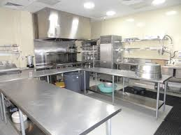 professional kitchen design ideas list of equipment for a commercial kitchen pinteres