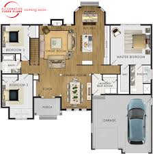 House Specs by Beaver Homes And Cottages Foxstone Ii