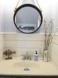 tiny half bath makeover hometalk