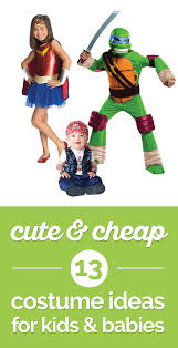 cheap costumes 13 cheap costume ideas for kids babies thegoodstuff