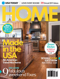 today home magazine cover photoshoot usa today home magazine cover photoshoot