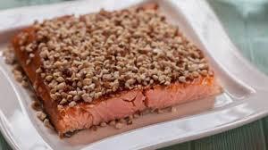 cuisine pavé de saumon pavé de saumon en croute braisé foodlavie