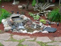 urban landscaping rothesay landscaping company water features