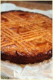 cuisine traditionnelle bretonne gâteau breton traditionnel pur beurre mes brouillons de cuisine