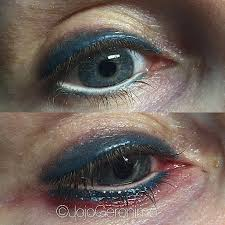 eyeliner tattoo images looks wow face body art best in eyeliner tattoo vancouver