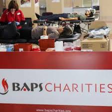under the table jobs in detroit baps charities blood donation drive 2018 in detroit mi