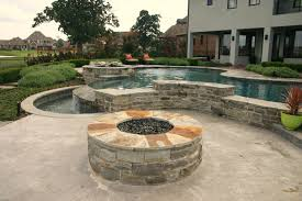 home decor waterfalls interior pleasant swimming pool rock waterfalls kits fountains