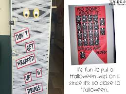 Red Ribbon Door Decorating Ideas Red Ribbon Week Ideas Teaching And Much Moore
