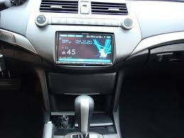 2008 honda accord dash kit aftermarket 2 din stereo question drive accord honda forums