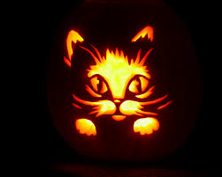 halloween cat power point backgrounds halloween cat download
