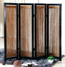 curtain room dividers ideas wall divider diy c3 a2 c2 ab home