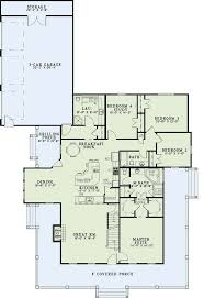 59 best house designs floor plans images on pinterest french first floor plan of country farmhouse house plan 62207 not a huge fan of the