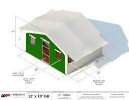 portable cabins weatherport