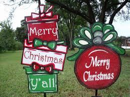christmas yard christmas yard gallery mays