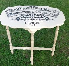 Green Accent Table Diy French Accent Table Reader Tutorial The Graphics Fairy