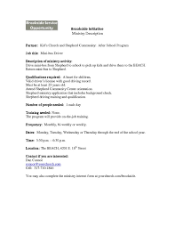 example resume letter get started best resume examples for your