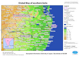 Where Is India On The Map by Disaster Caused By Flood In Southern India December 2015 Gsi