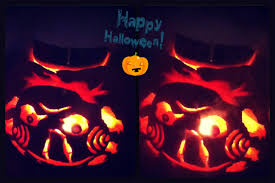 halloween movie pumpkin diy pumpkin carving and halloween effects glamorous gamer girls
