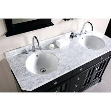 59 Double Sink Bathroom Vanity by T4thecabinet Page 18 Double Sink Vanity Set Native Trails