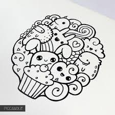 best 25 easy doodle art ideas on pinterest simple animal