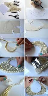 4 Ideas For Jewelry Making - diy fashion u2013 innovative fashion ideas for making your own