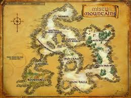 Ice And Fire Map Instance Fire And Ice Quests Lord Of The Rings Online Zam