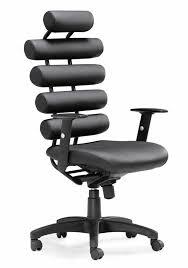chaise bureau moderne chaise de bureau de design confortable et chic
