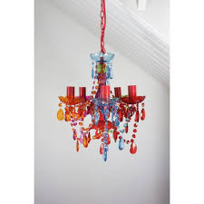 Multi Coloured Chandeliers Chandelier Pendant Ceiling Light Multi Coloured Small
