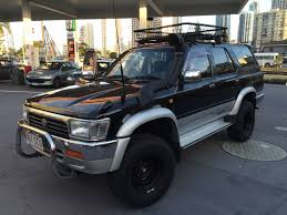 toyota surf car 2001 toyota hilux surf 4 990 cheap student wheels