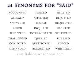 Kansas travel synonym images Synonyms for said young authors conference in other words jpg