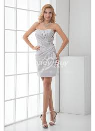 silver dresses for a wedding buy silver dresses for of the honeybuy